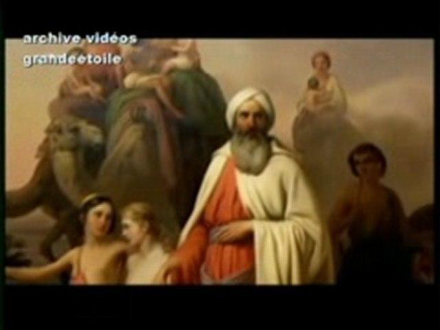 1x8 les secrets enfouis de la bible