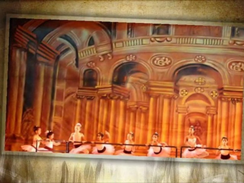 Imperial Fernando Ballet Company (IFBC) Ballet Students in Delhi