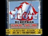 DJ Kefran (La Meute) - Le Son Qui... Tape ! Vol. 2 (2002)
