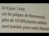 Plages de Normandie Août 2009
