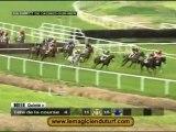 La vidéo des courses Quinté à Cagnes Lundi 28 décembre 2009
