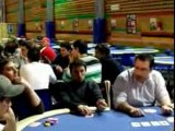 Poker: Les 2 Alpes poker week 2009