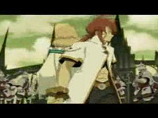 Tales of the abyss (PS2) : English Opening