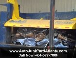Atlanta auto Salvage [Atlanta Salvage Yards]