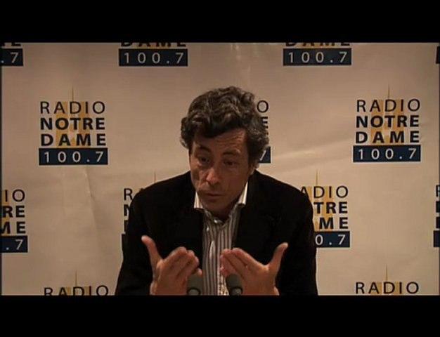 Courrier des auditeurs - Radio Notre Dame - 26/12/09