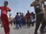 """Ils chantent """"Vive l'Irak"""" devant les soldats americains"""