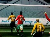 Giggs but pes 2010