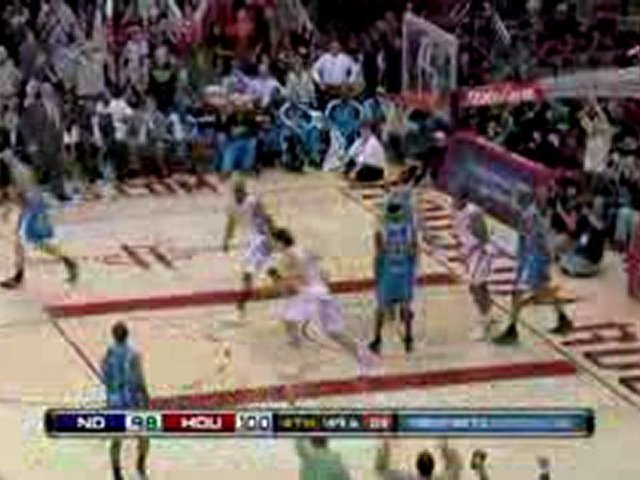 NBA highlights From 29.12.2009