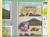 Creer vos templates avec Photofiltre