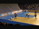 Rink-Hockey Catalogne - Argentine 27/12/09 1/5