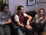 Vidéo tchat du 29 décembre 2009