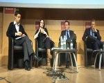18 novembre 2009 : Colloque Unicef Sciences Po à Paris