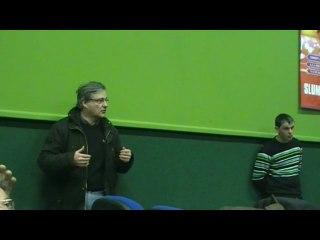 Discours de Mr Jean-Yves MARTIN - SAGE Boutonne