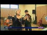 mozaik groupe de musique grenoblois sur france3