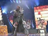 Eurovision Song Contest 2006 Lordi sing Hard Rock Hallelujah