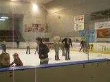 patinoir de tours