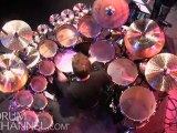 Chad Wackerman Trio Hits Live - new DC DVD coming soon!!