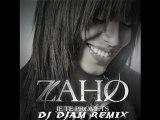 Dj DJam Zaho - Je Te Promets ( DJ DJam Remix )