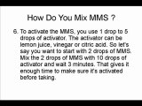 Miracle Mineral Solution - MMS - video dailymotion