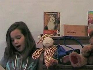 Vidéo de Valérie Dayre