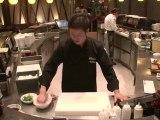 Exotic Izumi: International Flavors Tantalize on Oasis