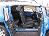 2007 Toyota FJ Cruiser for sale in Greensburg PA - Used ...