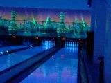 Tableau du bowling ^^ 5 strike