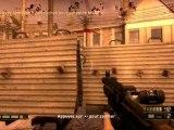 "Resistance : Fall of Man HD - PS3 - 01 ""Assaut total"""