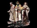 LES TEMPLIERS (  les Pauvres Chevaliers du Christ )