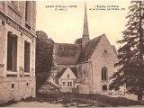 Cartes Postales de SAINT-CYR-SUR-LOIRE, Indre et Loire (37)