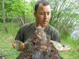 Amatör Balık Avı ligi 2009  Tatlı Su Avı sezonundan Seçmeler