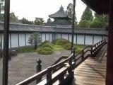Voyage au Japon - jour 7 - Kyoto - Tôfuku-ji part 2/2