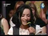 Julie Reins TNTShow - La Salle de Bains