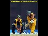 watch Australia v Pakistan cricket 2010 2nd test matches Jan