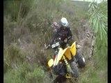 sortie quad st pons de mauchiens 3 janvier 2010
