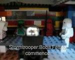 lego starwars: Rebelles wars