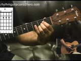 """""""Learn Acoustic Guitar""""-Learn 3 Guitar Chords 1of2"""