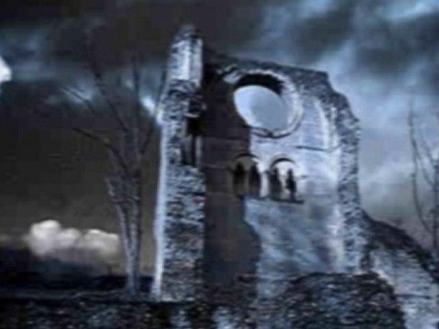 les fantomes de mortemer : Ghost's from Mortemer