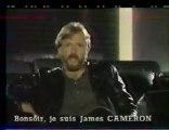 James Cameron Les Nuls Pétrole Hahn AVATAR