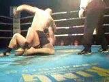 MMA Linz Certes Cornel vs. Peter Metler