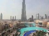 Burj Dubai emirats arabes unis