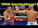 view pay per view Mark Thompson vs Kevin McIntyre live onlin
