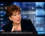 Grippe A : Bachelot annule la moitié des vaccins commandés