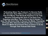 Search Engine Marketing | How Podcast RSS Feeds Receive Wid
