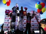 TTR Burton European Open 2010 Snowboarding Trailer