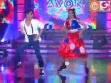 RnR Maricielo Effio y Charles Ramírez (Reyes d Show 281109)