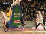 Basket : Fin de trève pour la SIG, défaite contre Gravelines