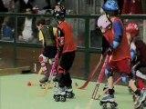 RINK HOCKEY - Le Rink Hockey à Saint Omer