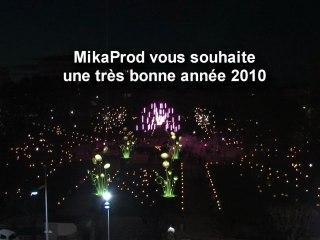 Meilleurs voeux 2010