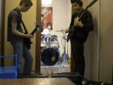 Stop To Dream!-Plug In Baby(Guitare ,Basse et Batterie)